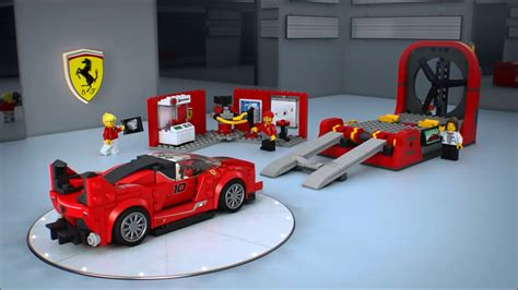 lego fxx k smyths toys lego speed chions fxx k
