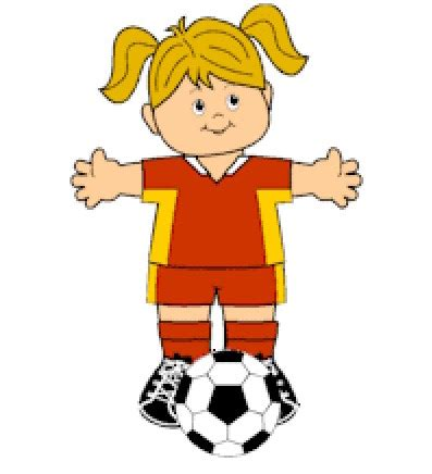 Paper Doll Crafts For - printable soccer paper doll family crafts