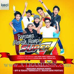 download mp3 five minutes meraih mimpi download super 7 bersama meraih mimpi index mp3 skull