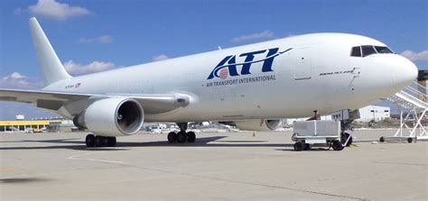 ati reaches tentative agreement with pilot union ǀ air cargo news