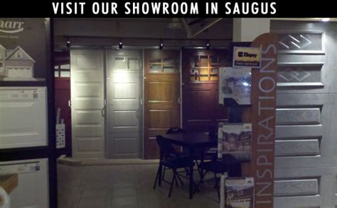 Saugus Overhead Door Showroom Hours Monday To Friday 10am To 4pm Evenings And Weekends By Appointment