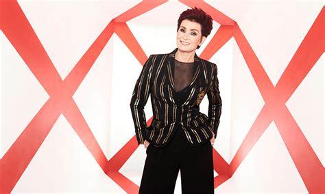 sharon osbourne keen for x factor return alongside simon sharon osbourne on her x factor return i was worried the