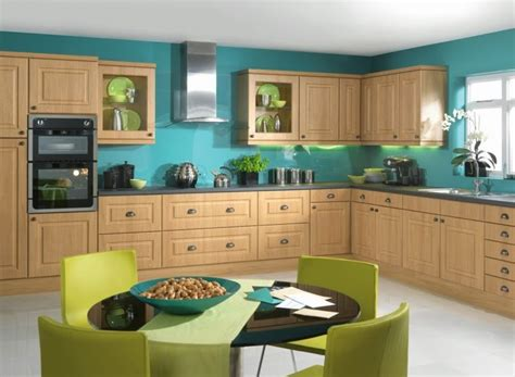Modern Kitchen Colors Ideas Contrasting Kitchen Wall Colors 15 Cool Color Ideas
