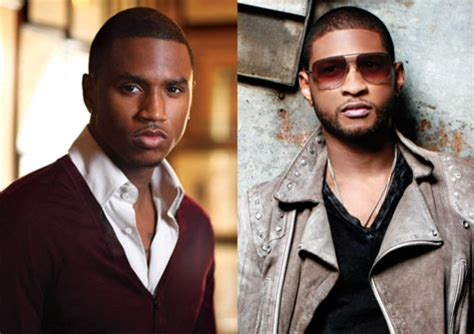 usher song girl the king of r b is that grape juice