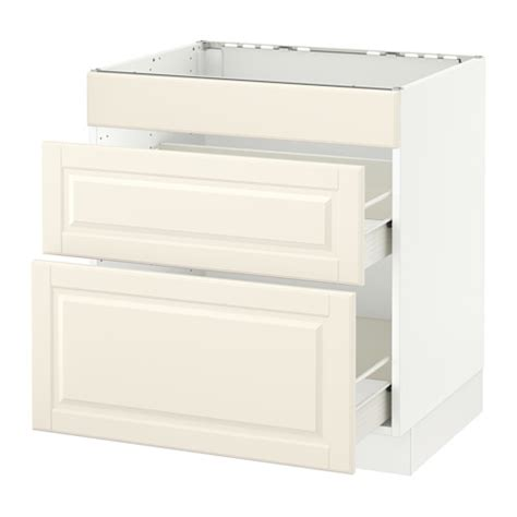 f 246 rh 246 ja kitchen carts ikea and kitchen trolley sektion base cab f cooktop with 2 drawers white f 246