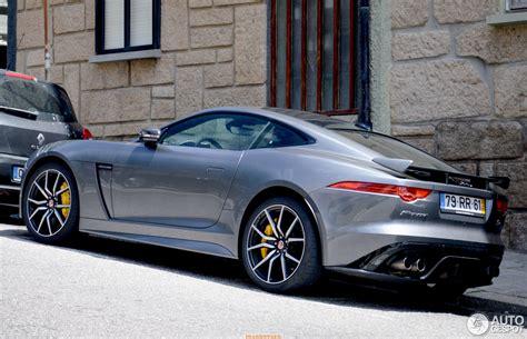 jaguar f type svr coup 233 24 mei 2017 autogespot