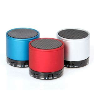 Wireless Speaker J 2026 Mini china metal cover portable mini wireless bluetooth sound speaker china bluetooth speaker mini