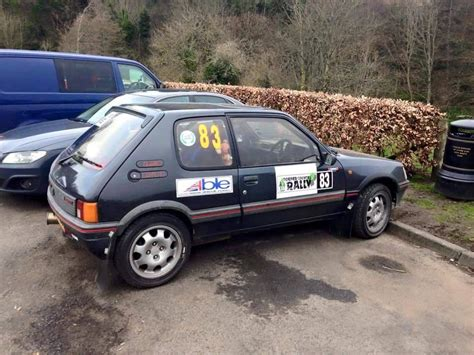 peugeot cars for sale uk peugeot 205 rally car for sale best auto galerie