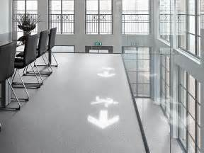 Lighting A Carpet Luminous Carpets Combination Of Led Lighting And Carpet