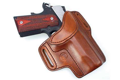 leather gun holster 17 premier gun holsters to consider handguns