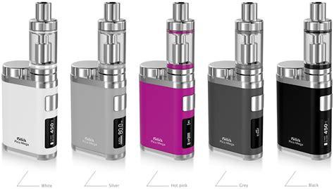 Pico Istick Eleaf Hi Quality Vapor Kit Electric Cigarette eleaf istick pico mega 80w starter kit with melo 3 4 0ml