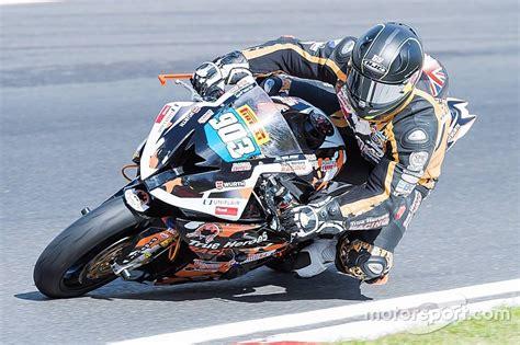 Motorrad Unfall Tod by T 246 Dlicher Unfall In Britischer Motorrad Meisterschaft