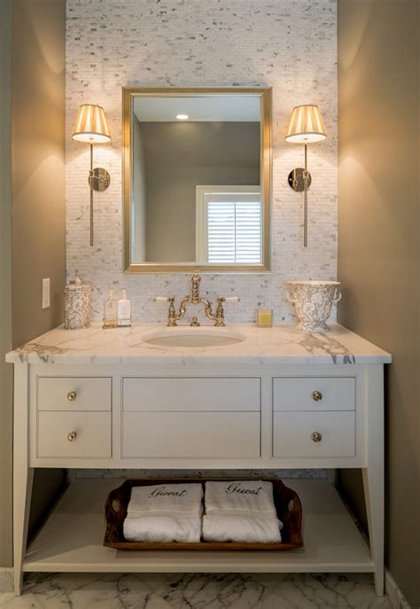 pretty bathroom ideas guest bathroom ideas beautiful ideas for guest bathroom