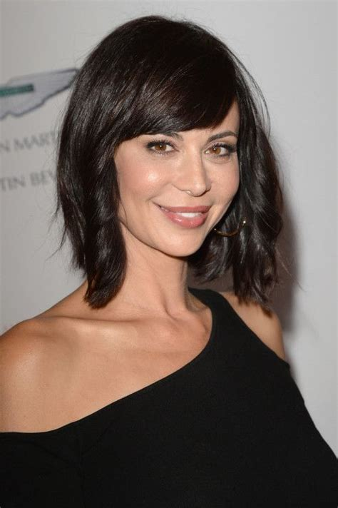 Catherine Bell Hairstyles by Catherine Bell Hairstyles Goddesses