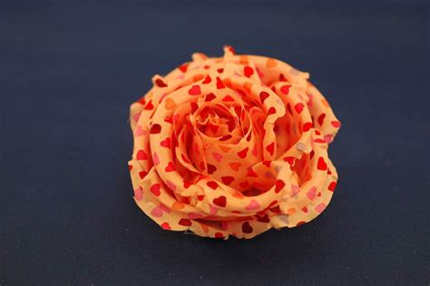 Handmade Fabric Flowers Patterns - handmade fabric flowers patterns 28 images compare