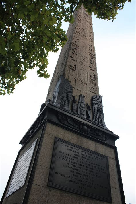 cleopatra s needle a history of the obelisk with an exposition of the hieroglyphics classic reprint books cleopatra s needle