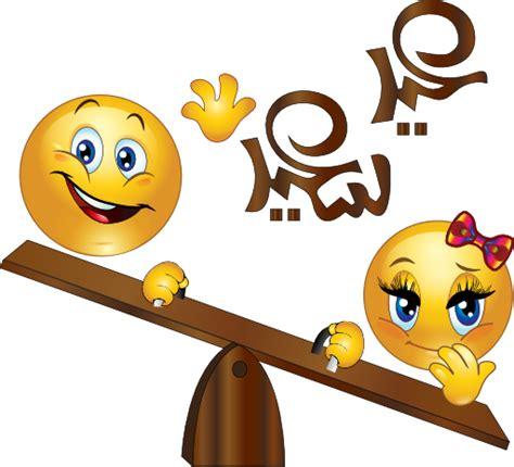swing emoji boy swing smiley emoticon clipart i2clipart