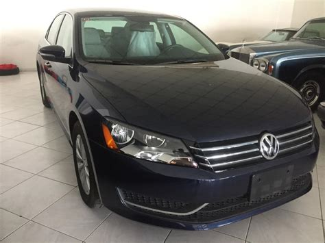 volkswagen ads 2014 volkswagen passat 2014 blue for sale kargal classifieds
