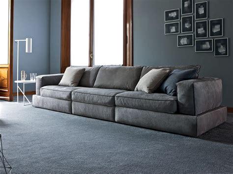 sofas by design modulares system von sof 224 in stoff oder leder idfdesign