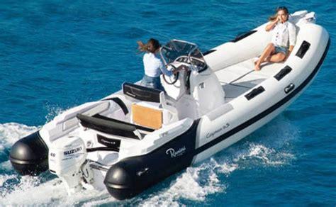 gommoni cabinati nuovi cayman 19 sport il primo dei gommoni di ranieri
