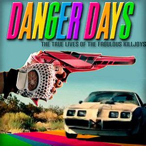 the true lives of the fabulous killjoys we don t need another song about california my chemical