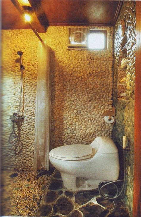 desain batu alam kamar mandi sepil alam stone
