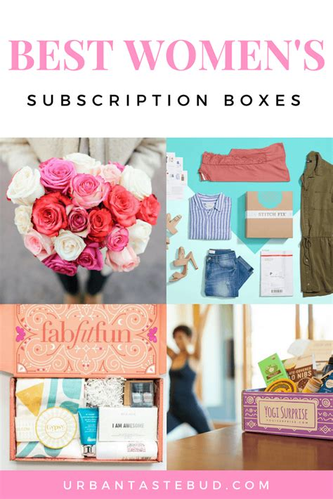 best boxes 38 best subscription boxes for tastebud