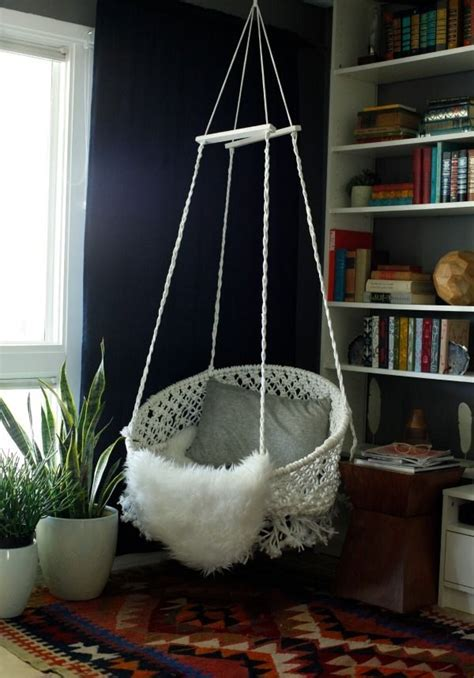 indoor hanging chairs for bedrooms 25 best indoor hanging chairs ideas on pinterest swing