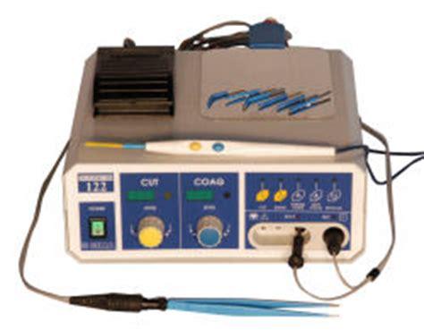 Electronic Cautery veterinary instrumentation clinical furniture electrocautery bipolar mono bipolar