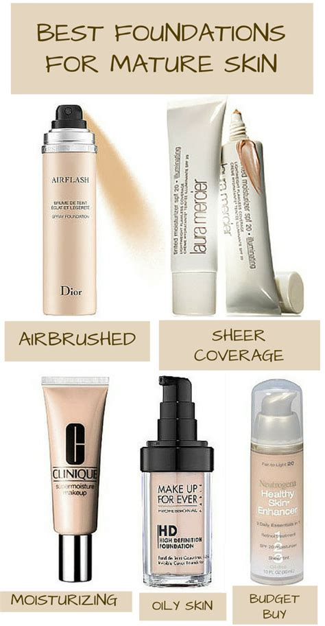 best light to medium coverage foundation for combination skin best foundation skin hungry