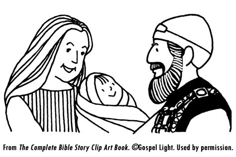 coloring pages john the baptist birth christmas advent week 2 day 10 luke 1 57 80