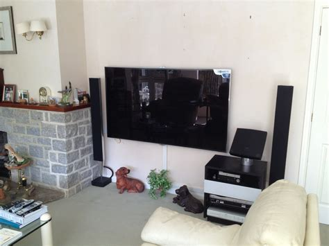 behind the bedroom wall audiobook questions and answers tv wall mounting page 1 aerial satellite audio visual