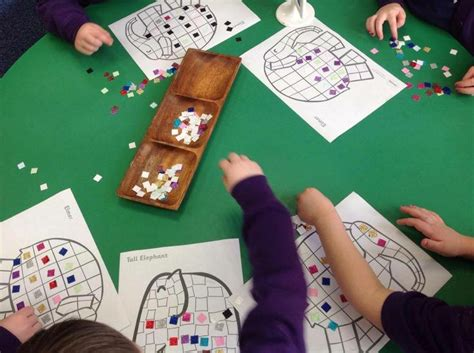 pattern games for eyfs 7 best images about early years elmer on pinterest