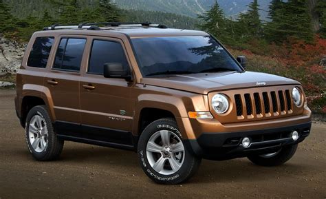 Jeep Patriot 2015 Http Newcar Review 2015 Jeep Patriot Review 2015