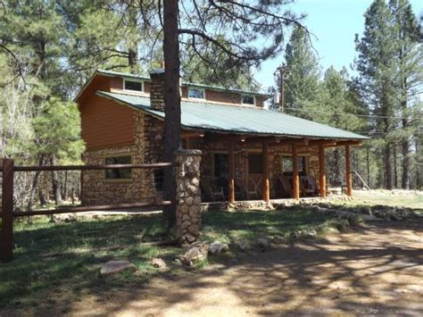 Arizona Mountain Inn Cabins Flagstaff Az by Cabin 7 Snow View Picture Of Arizona Mountain Inn