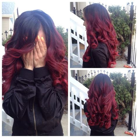 ombre hair hair extensions and black ombre hair with extensions