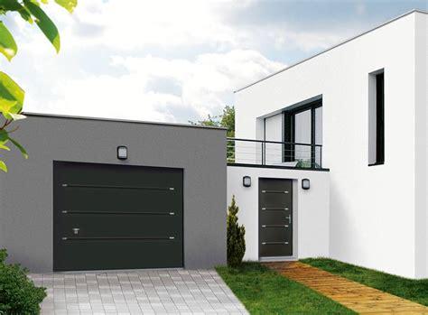 Devis Porte D Entrée 1265 by Les Portes D Entr 195 169 E En Aluminium