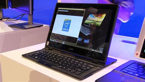 Acer Switch 12 Ifa Acer Aspire Switch 12 2 In 1 Mit Intel M Im On Mobilegeeks De
