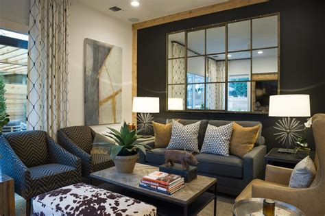 home lighting design 2015 pictures of the hgtv smart home 2015 living room hgtv