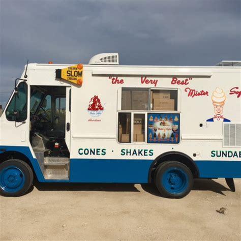 san antonio truck mister softee san antonio san antonio food trucks