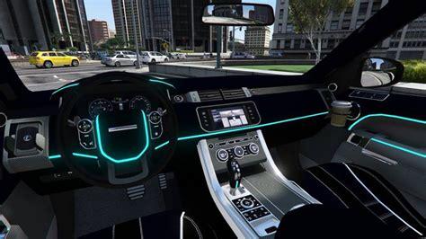 range rover sport interior lighting range rover sport rear interior lights brokeasshome com