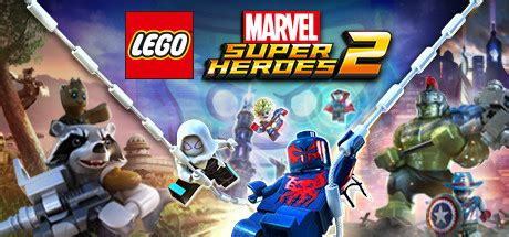 tutorial for lego marvel superheroes lego 174 marvel super heroes 2 on steam