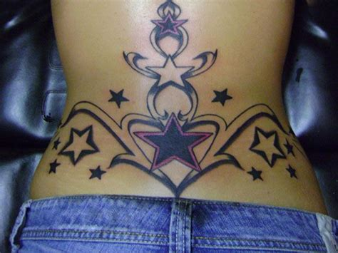 tattoo on lower shoulder instead of the tr st look i d put it down the back