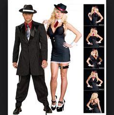 Couples Clothing Line Bonnie And Clyde Costume Details And The Stylish