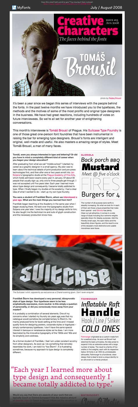 font newsletter design 1000 images about email design inspiration on pinterest
