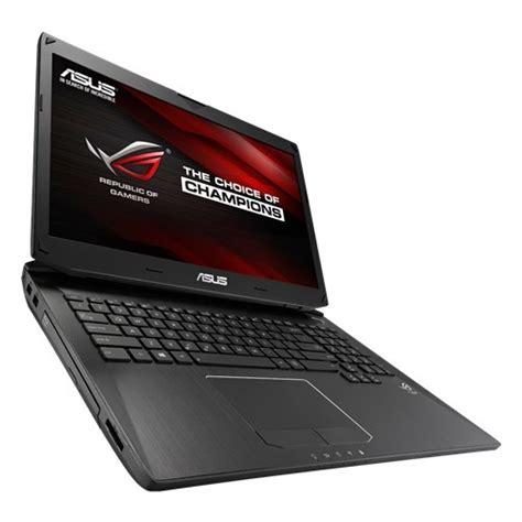 Asus Rog G750jz T4044h Notebook Prezzo i portatili per giocare speciale hardware pc