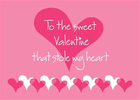 valentines sweet message s day will soon be here terinelsonkuster