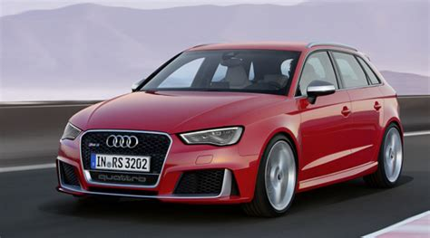 audi rs3 us audi rs3 sportback price in usa cars for you
