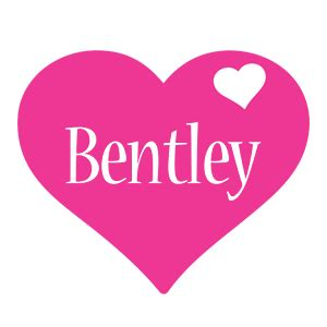 bentley logo png bentley logo name logo generator i love love heart