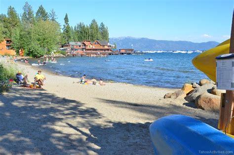 boat launch lake tahoe tahoe vista recreation area and boat launch lake tahoe guide
